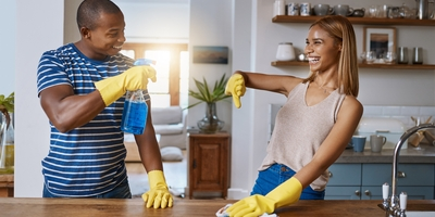 Maintaining Your Kitchen